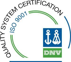 Qualitätsmanagement nach EN ISO 9001 : 2008